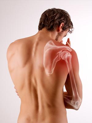Shoulder Pain Treatment in Coimbatore