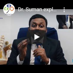 Dr. Suman CPS - Ortho doctor in coimbatore