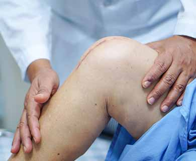 Best Ortho hospital in Coimbatore for knee replacement surgery
