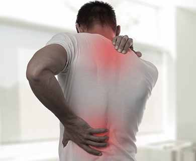 Best Ortho hospital in Coimbatore for Neck and Back pain