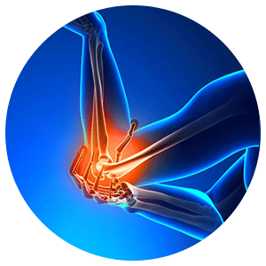 Best Ortho hospital in Coimbatore for Elbow Pain Treatment
